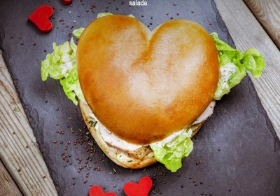 Bistrot Burger - 1