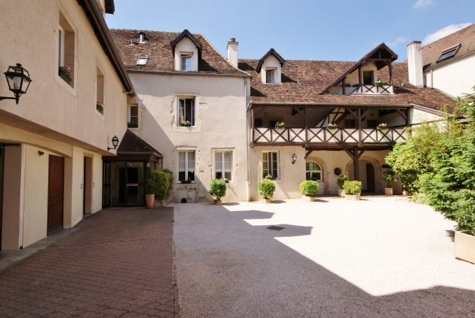Hôtel Wilson – Les Collectionneurs - 28