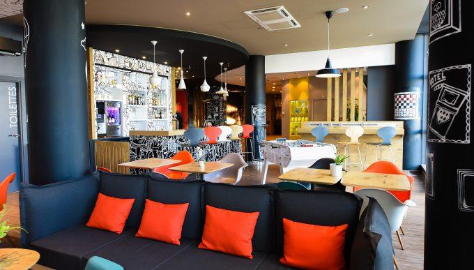 Salon Ibis Dijon Centre Clemenceau