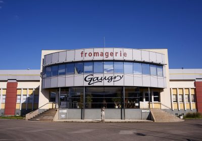 Fromagerie Gaugry - 2