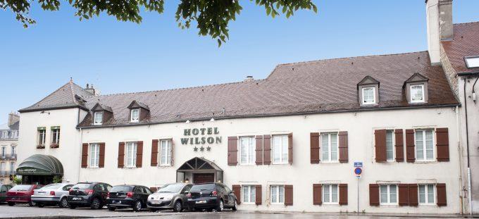 Hôtel Wilson – Les Collectionneurs - 31