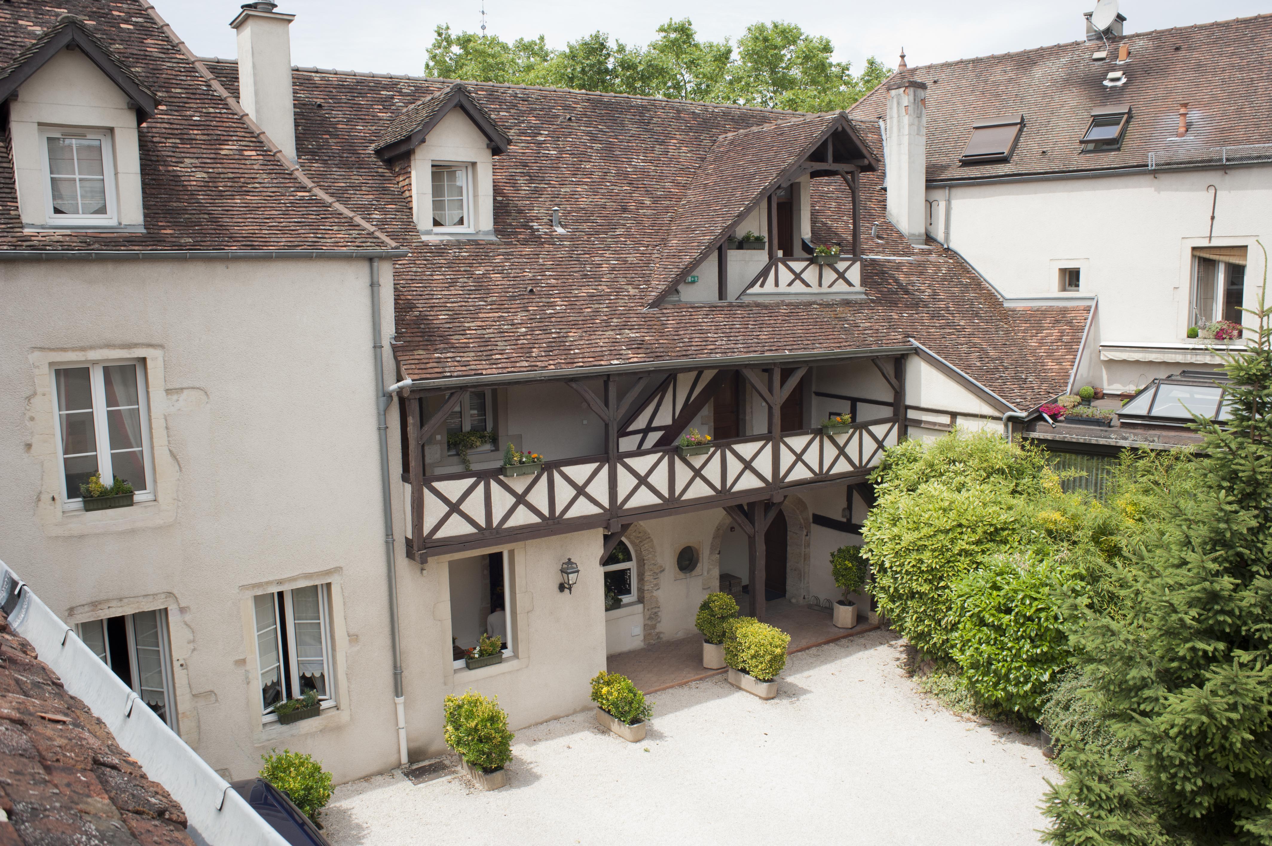 Hôtel Wilson – Les Collectionneurs - 2
