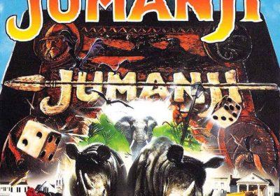 Cinéma en plein air «Jumanji»