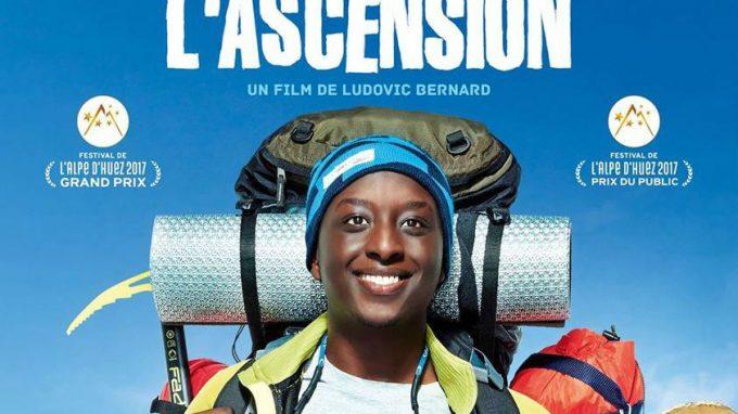 Cinéma plein air : Une toile sous les étoiles «l'Ascension» - 0