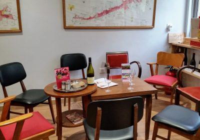 Clos de bourgogne, ateliers découverte «vigne et vin» - 6