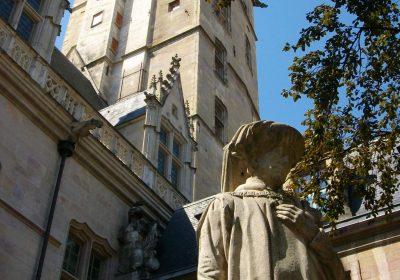 Les Ducs de Bourgogne et leur palais - 3