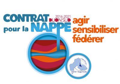 Balades naturalistes gratuites sur la nappe de Dijon Sud  et de la Cent Fonts (Fénay-Saulon-la-Rue,  Saulon-la-Chapelle, Noiron-Sous-Gevrey) – ENS2020 - 1