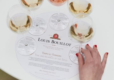 Louis Bouillot – La Verrière - 4