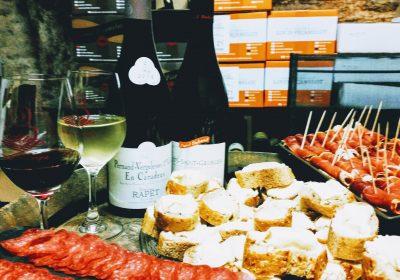 Clos de bourgogne, ateliers découverte «vigne et vin» - 7