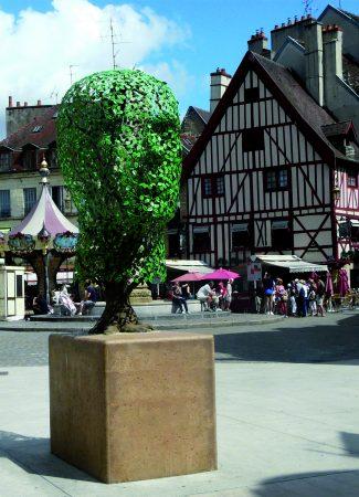 Office de Tourisme Dijon Métropole