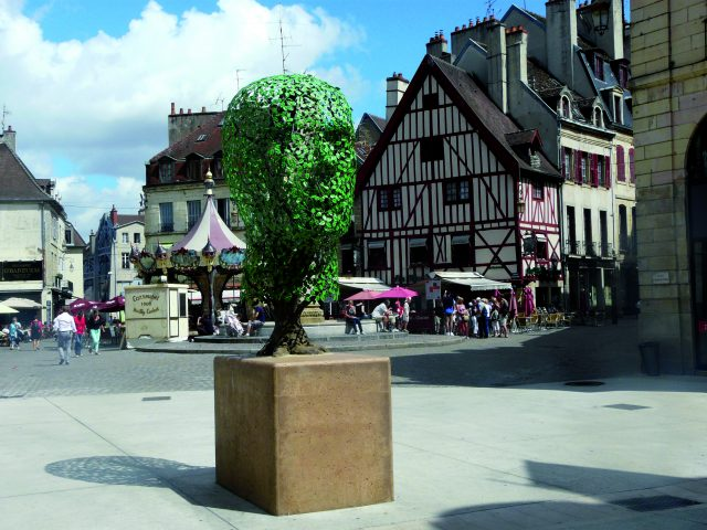 placerude©MaupetitOffice de tourisme de Dijon