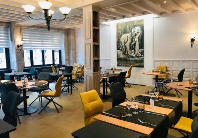 Restaurant de la Porte Guillaume - 6