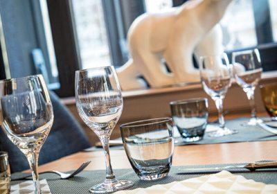 Restaurant de la Porte Guillaume - 7