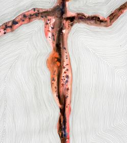PAUSE ART – Œuvres de Barthélémy Toguo appartenant à la Collection Géotec